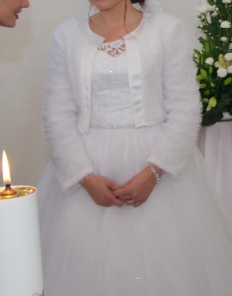 Svadobné šaty šité na mieru, 39