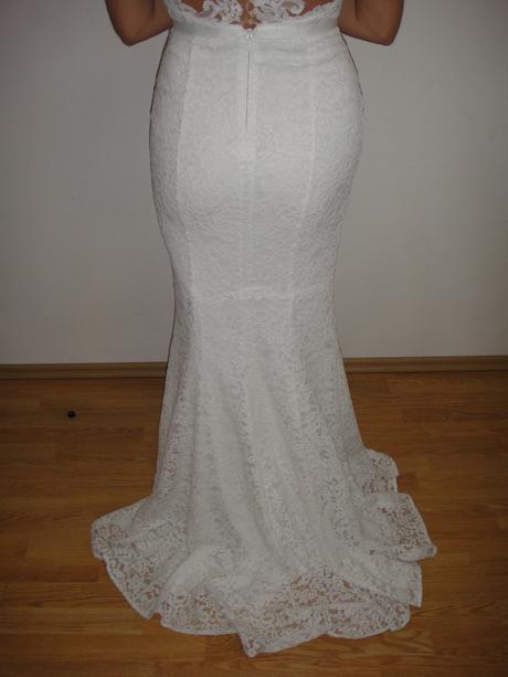 Top kvalita svadobné šaty , 40