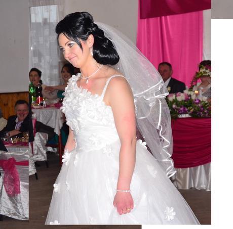 Svadobné šaty , 42