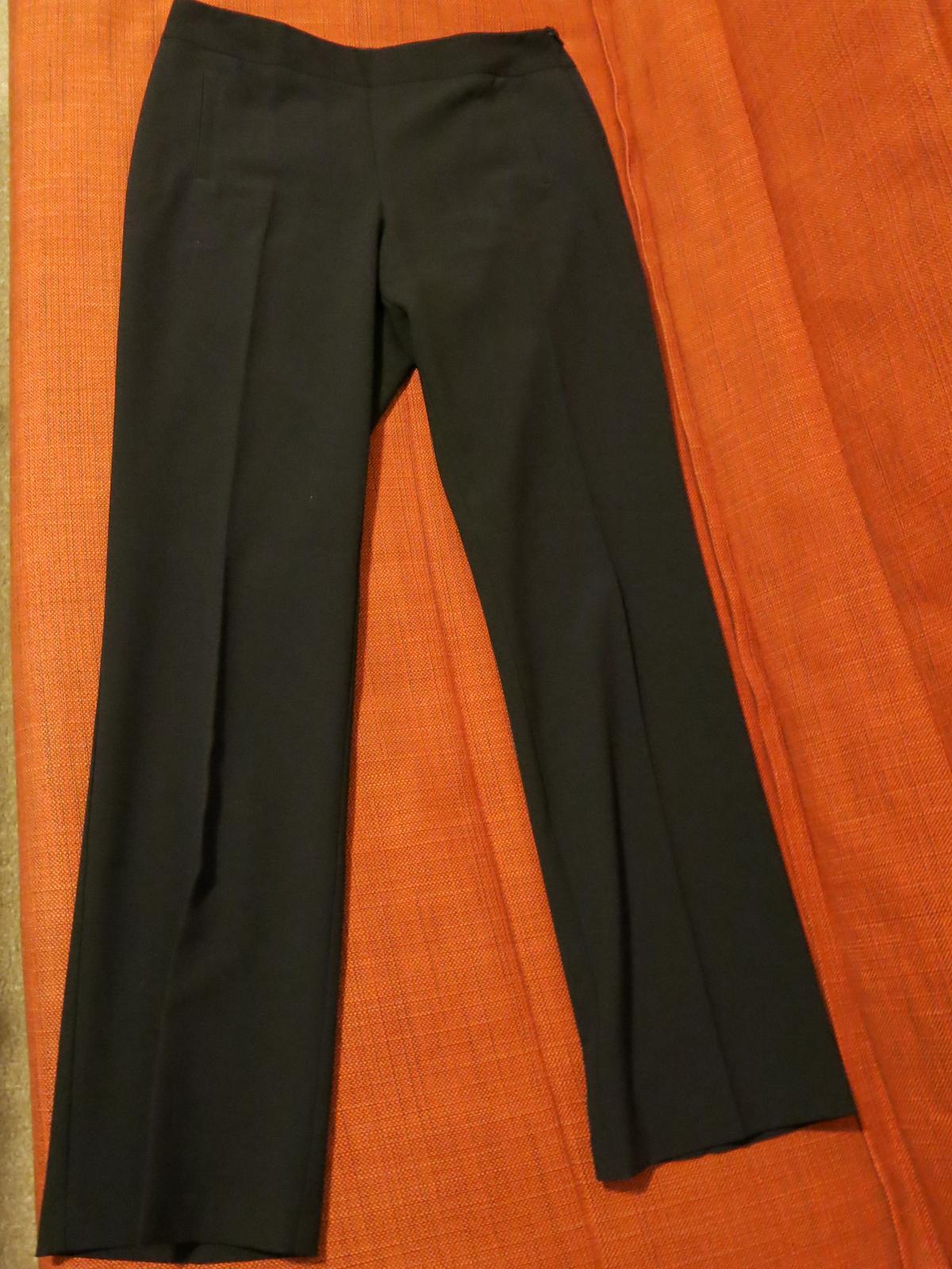 Dámské kalhoty zara d942c07122