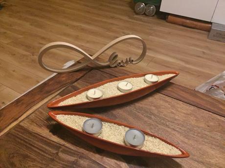Dvě dekorativní misky,