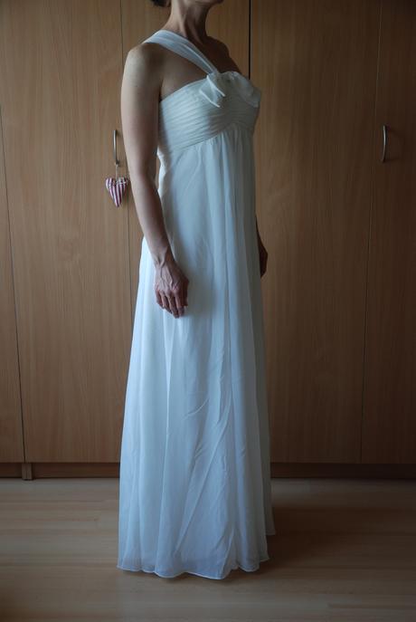 Svadobné šaty - 38, 38