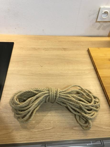 Jutove lano ,