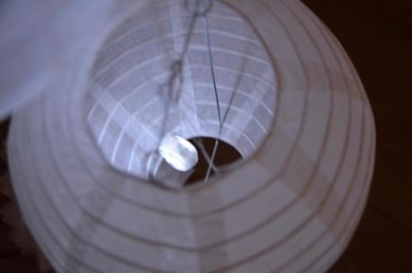 10ks led svetielka do lampiónov ,