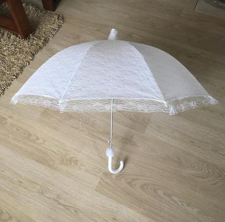 Dáždnik ,