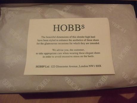 Topanocky od Hobbs, 37