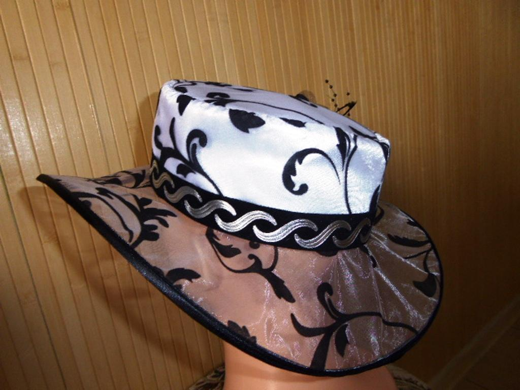 683924c51 Dámsky spoločenský klobúk, 54 - 29 € | Svadobné shopy | Mojasvadba.sk