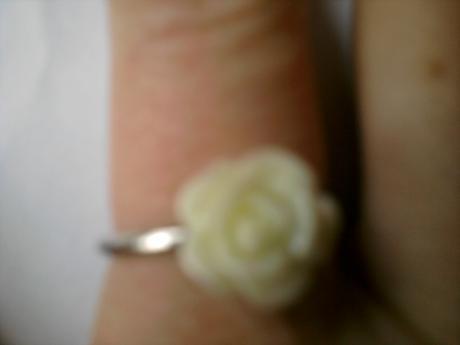 3nausnice a 2 prstene,