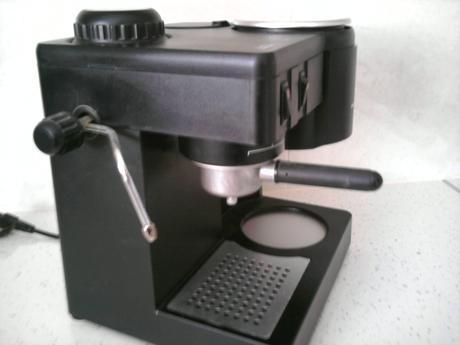 kavovar Krups,