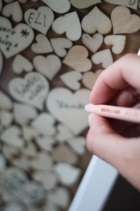 Dřevěné tužky ,