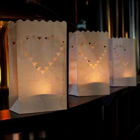Papírová lucerna,