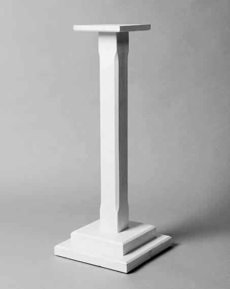PRODEJ - Dřevěný stojan,