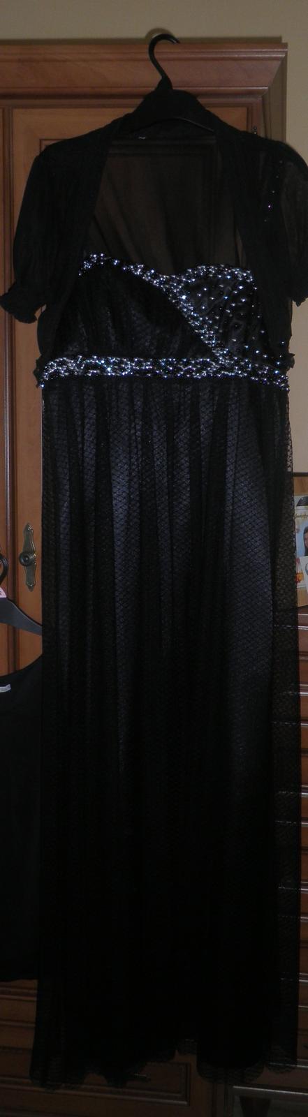 Spoločenské šaty na predaj , 42