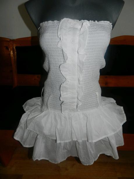 Šaty alebo tunika na legínky, M
