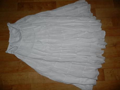 suknička , XL