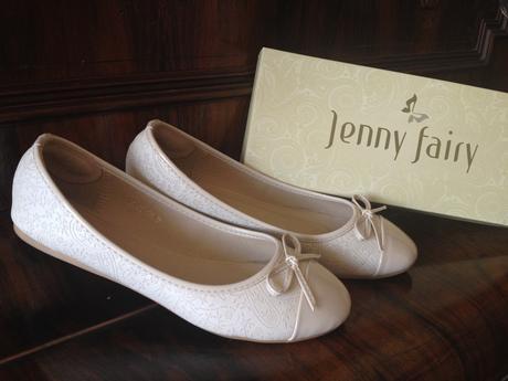 Balerínky Jenny Fairy, 39