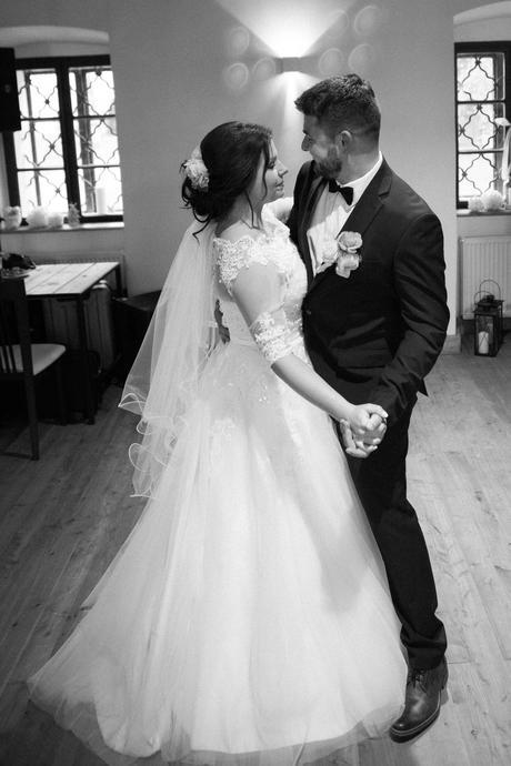 Svatební šaty Madora 38, 40