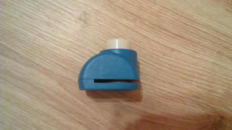 Raznice děrovačka 10mm SLON,