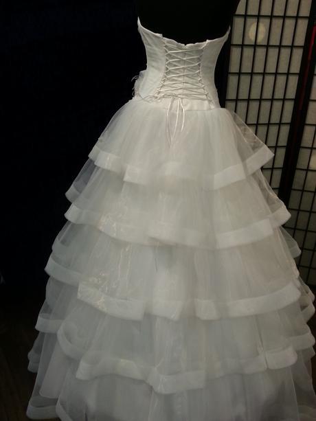 svatební šaty 38-42, 42