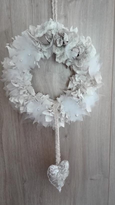 věnec pro nevěsty,