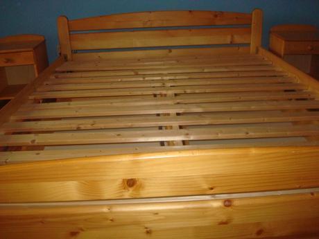 Manželská posteľ,