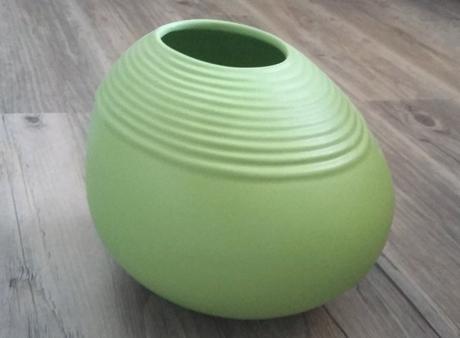 Moderná váza,