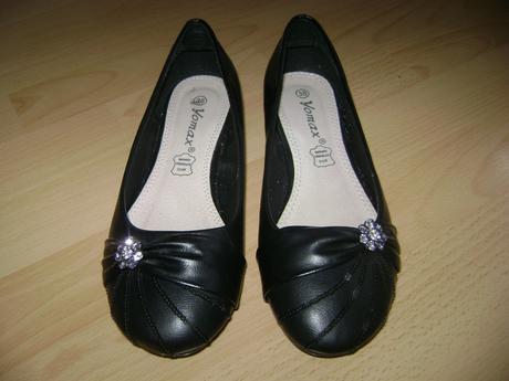 Nenosene balerinky,len vyskusane, 37