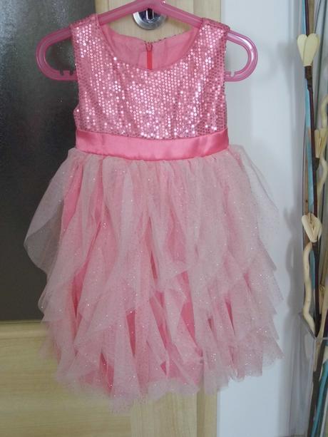 Slávnostné šaty pre družičky, 116