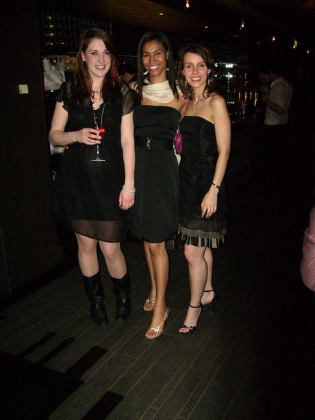 Černé šaty Zara , S