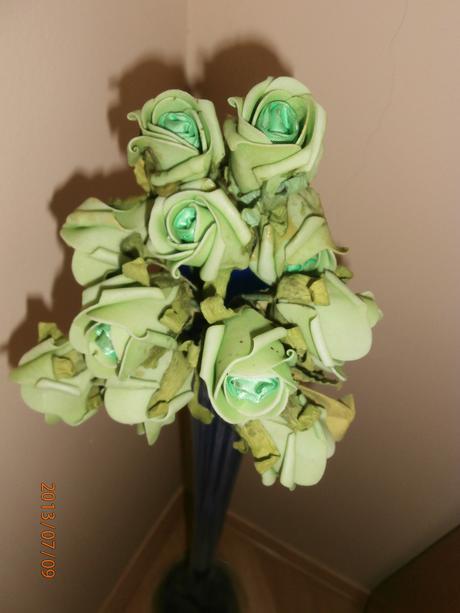 Kytica-Ruže,
