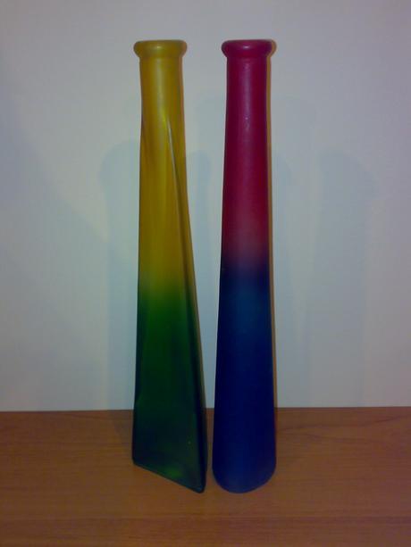 Váza-fľaša-1ks/1eur,