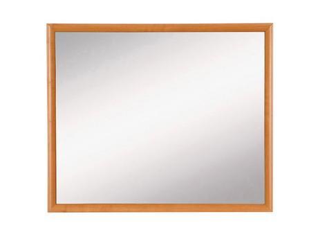 Zrkadlo v ráme Syriusz BRW-jelša-Nepoužívané,