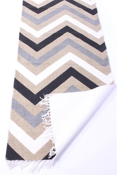 Bavlnený koberec, 70 x 200 cm,