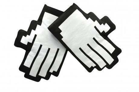 Chňapky, Pixel 2 ks,