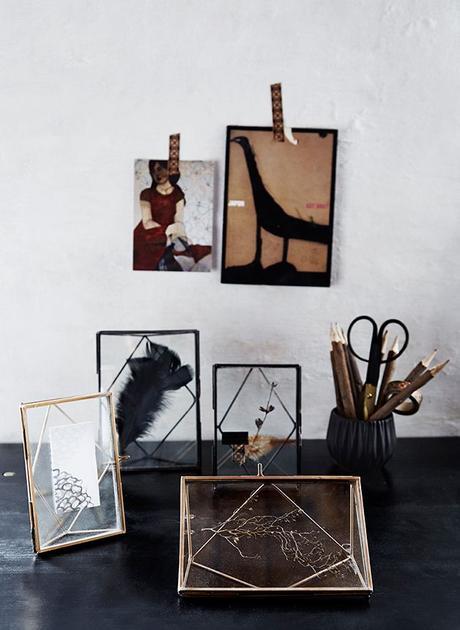 Fotorámik s opierkou, 13x18 cm,