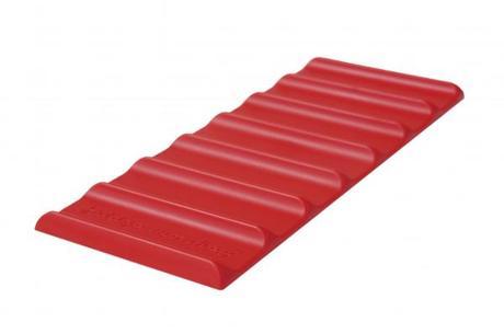 Podložka do chladničky - červená (MODE),