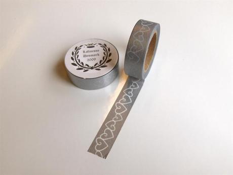WASHI dizajnová páska,