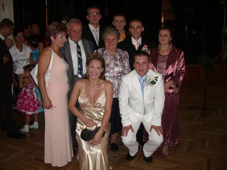 sportovy lahunky oblek biely sunset suit, 48