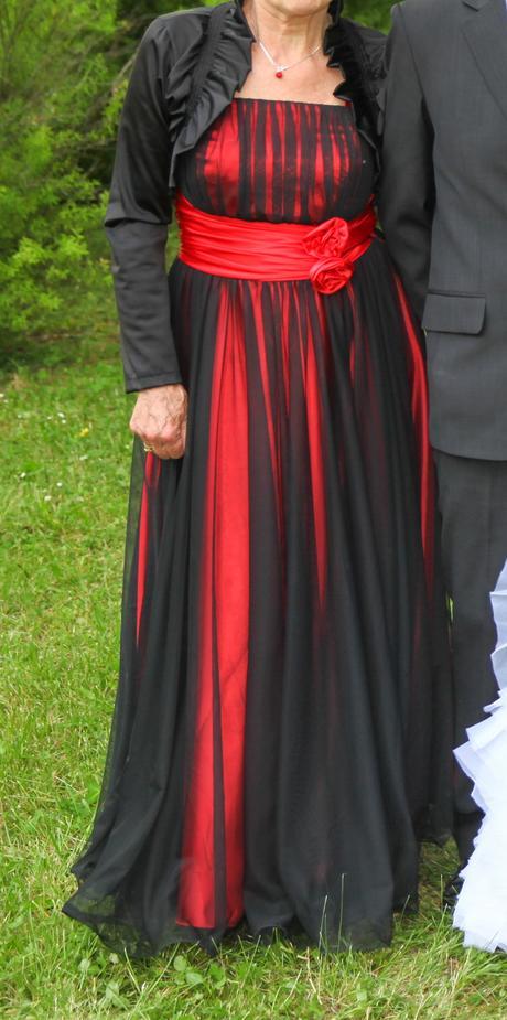 spoločenské šaty veľ. 40, 40