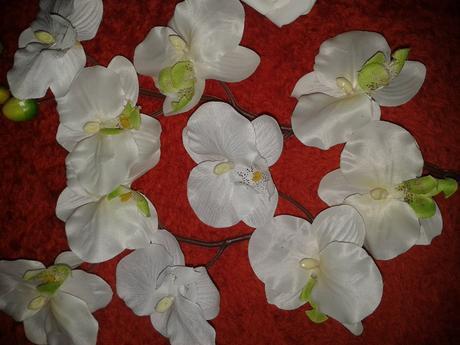 kvety na vyzdobu,