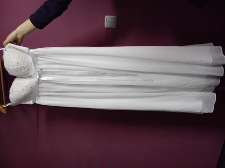 jednoduché šaty, ever pretty, 40