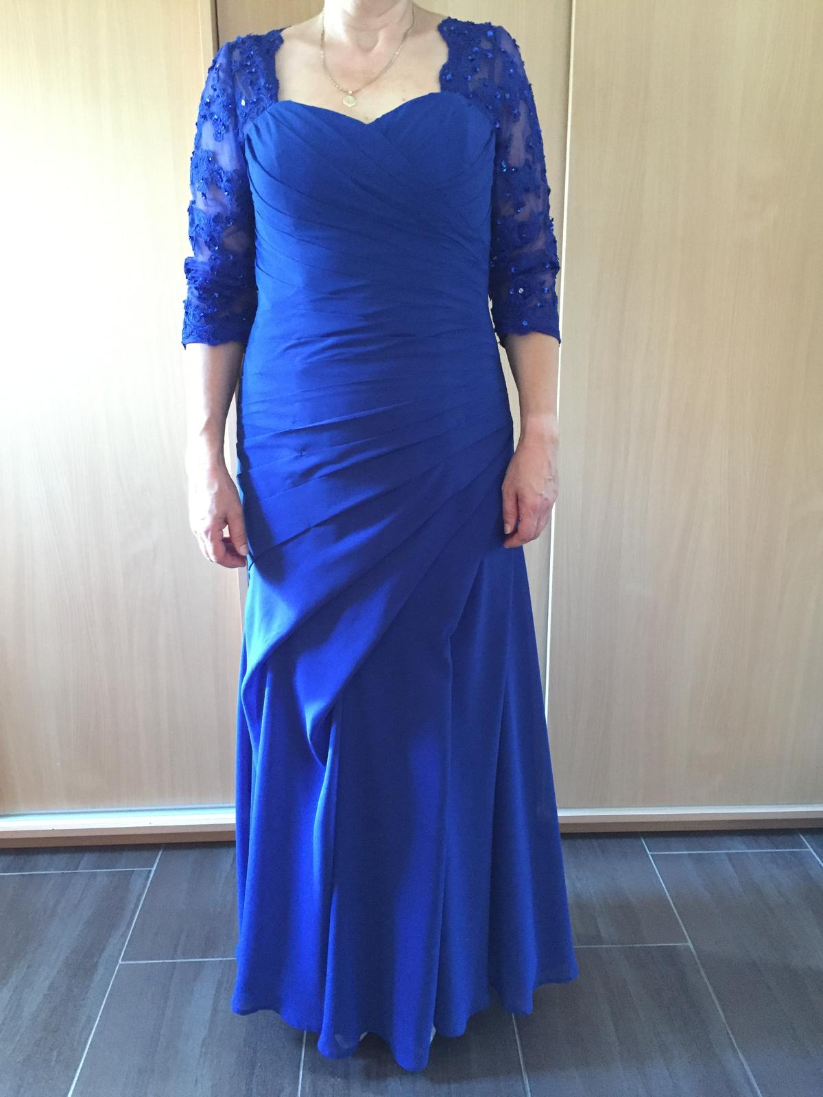18e1f95ad66a Spoločenské šaty vhodné na svadbu