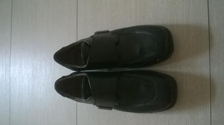 Luxusní společenské boty, 34