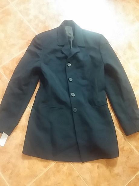 Moderní kabátek / sáčko, 40