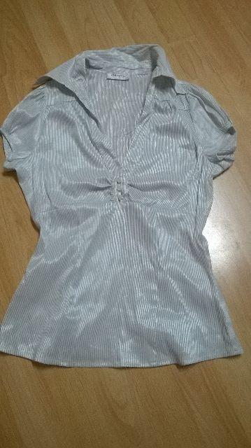 Úžasná Orsay košile, 38