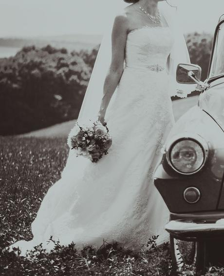Svadobné šaty značky Pronovias, 36
