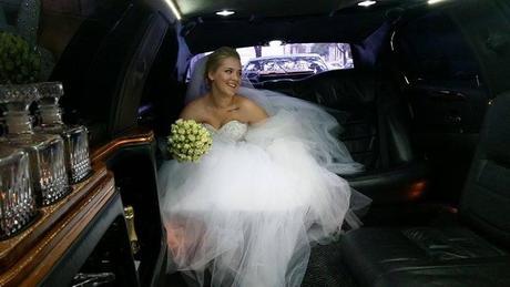 Princeznovské svatební šaty Swarovski, 36
