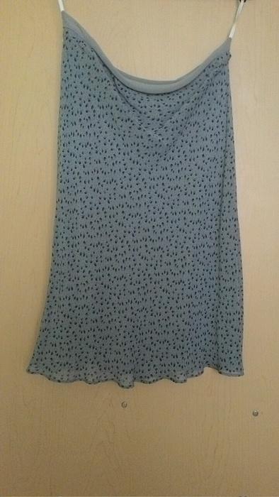 Lehká sukně , 40