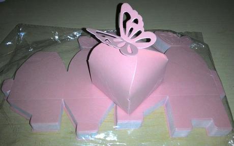 Motylkova krabička ,