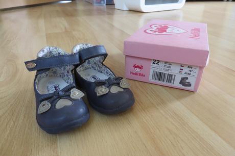 Sváteční boty, 22